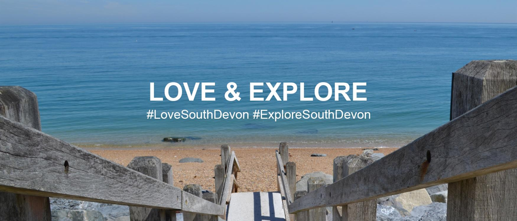 Love and Explore South Devon