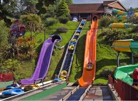Woodlands Family Theme Park