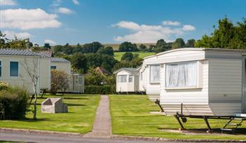 Camping Sites, Holiday Parks & Caravan Sites in South Devon