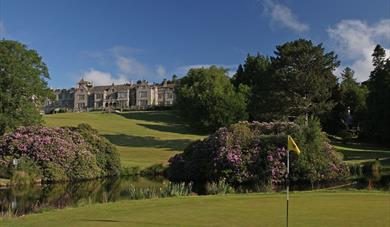Bovey Castle Golf Course