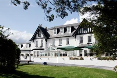 Ilsington Country House Hotel & Restaurant