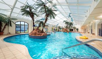 Welcome Family Holiday Park - indoor pool