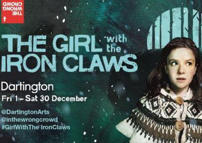 Barn Cinema, Girl with the Iron Claws