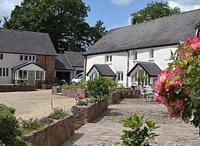 Thumbnail for Old Bridwell Holiday Cottages