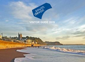 2019 South Devon Visitor Guide