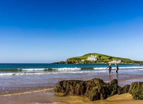 Burgh Island - Bigbury on Sea