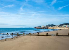 Thumbnail for Dawlish Warren Beach