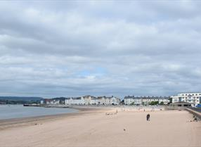 Thumbnail for Exmouth Beach