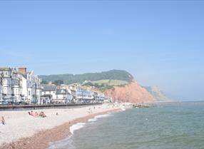 Thumbnail for Sidmouth Beach