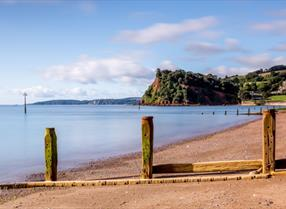 Thumbnail for Teignmouth Town Beach