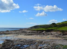 Thumbnail for Wembury Beach