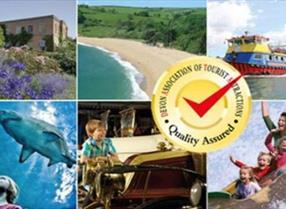 Thumbnail for Devon's Top Attractions