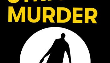 Strictly Murder by Brian Clemens