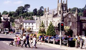 Photo of Tavistock, West Devon