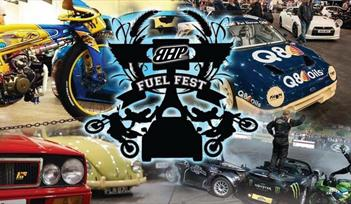 BHP FUEL FEST CAR AND MOTORCYCLE SHOW
