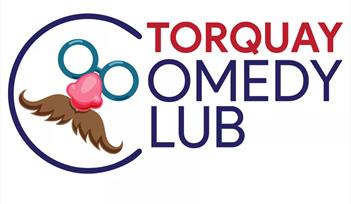 Torquay Comedy Club Logo