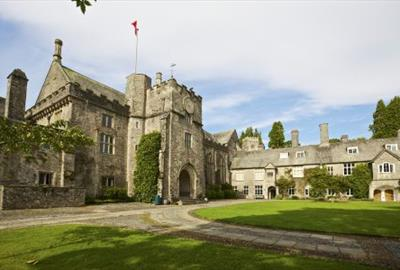 Ways with Words Festival at Dartington