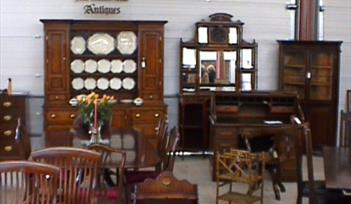 Westpoint - The Vintage Home and Antiques Fair