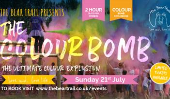 The Colour Bomb