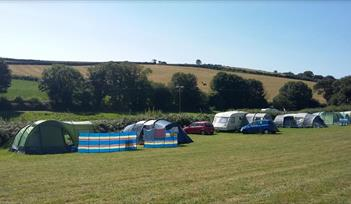 Alston Farm Campsite