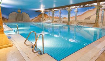 Spas Swimming Pools In South Devon