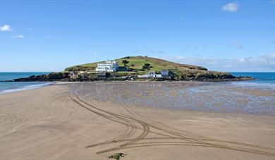 Burgh Island - Unique Devon Tours