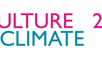 Curator's Talk - Culture and Climate 2020