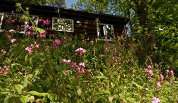 Churchwood Valley Holiday Cabins