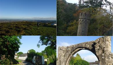 Dartmoor 'Eastern Fringes' Treasure Hunt & History Trail