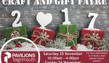 Christmas Craft and Gift Fayre