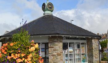Kingsbridge Information Centre