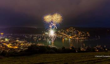 Port of Dartmouth Royal Regatta