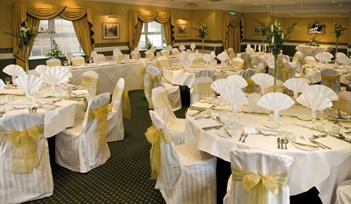 Devon Hotel Weddings