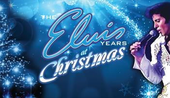 The Elvis Years Christmas Special