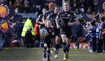 Exeter Chiefs Rugby Club Fixtures