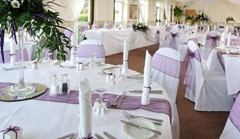 Exeter Court Hotel Weddings