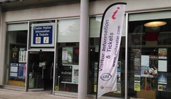 Exeter Visitor Information Centre