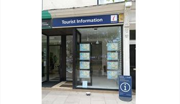 Exmouth Tourist Information