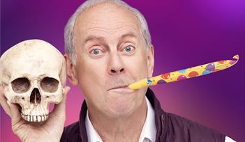GYLES BRANDRETH : Break A Leg!