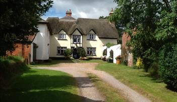 Upton Farm Bed & Breakfast