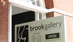 Brook Gallery Exeter