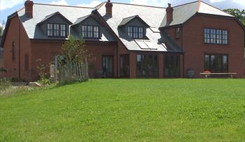 Kiddicott Farm B&B