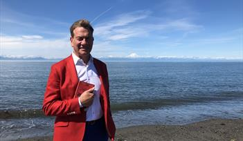 MICHAEL PORTILLO : Life - A Game Of Two Halves