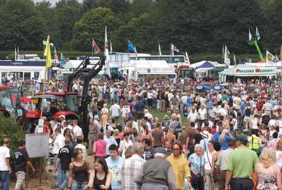 Teignmouth Food Festival