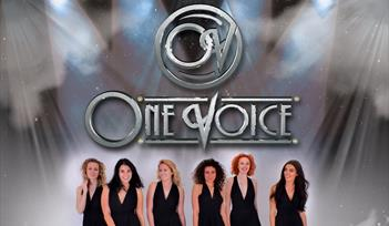 One Voice (Six Women, One Voice)