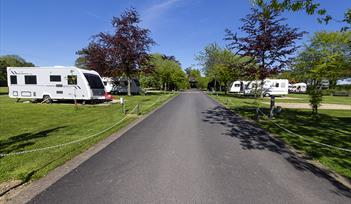 Oakdown Touring and Holiday Caravan Park