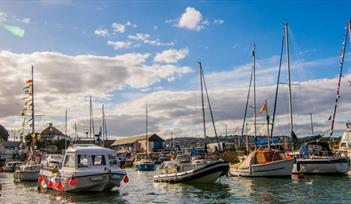 CANCELLED - Paignton Harbour Festival Day