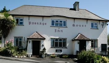 Passage House Hotel