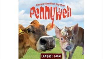 Mothers Day at Pennywell Farm