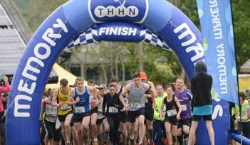 Pennywell Pursuit 10k